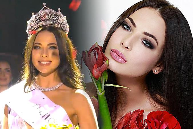 мисс россия-2014 фото юлия алипова фото
