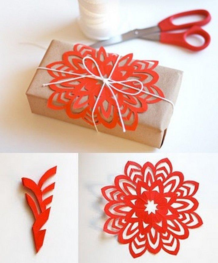 Как упаковать подарок. 15 потрясающих идей для упаковки подарка...