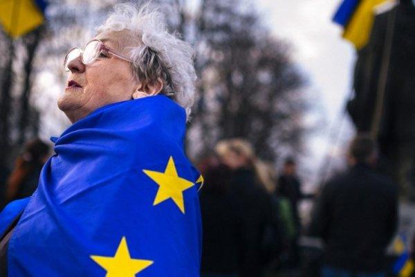 ЕС бортанул Киев: Украины в Европе не будет