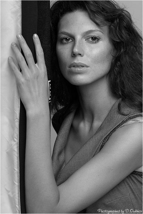 Эльмира Метревели (Туюшева) Мисс Россия 1995 фото