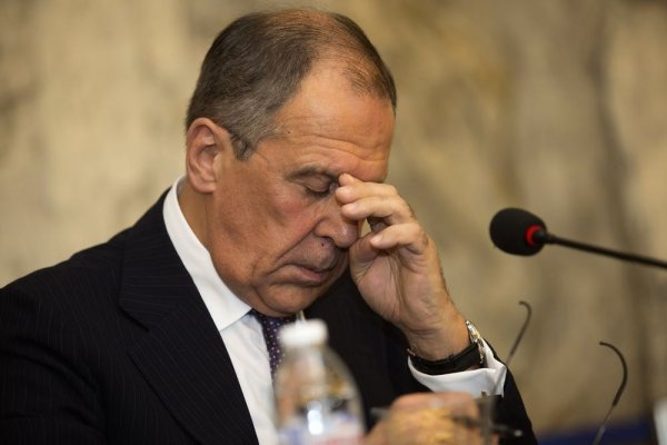 Сергей Лавров пристыдил США за международные провокации