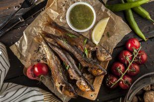 Кефаль, бычки и устрицы. Какими морепродуктами славится Черное море