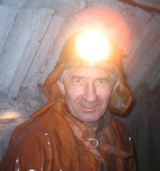 БАЙКИ О СТВОЛОВОМ байки, шахтеры, юмор