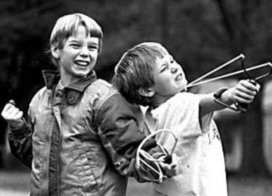 Садистские стишки из советского детства