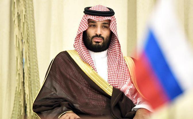 Салман — Путину: «Я больно накажу»