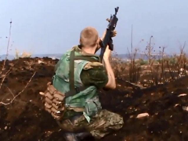 Ополченцы взяли под контроль Новосветловку и Хрящеватое, блокирован Мариуполь