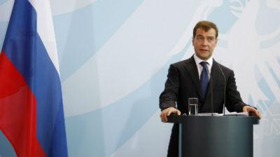 Медведев: Россия может отменить продуктовые санкции на некоторые товары
