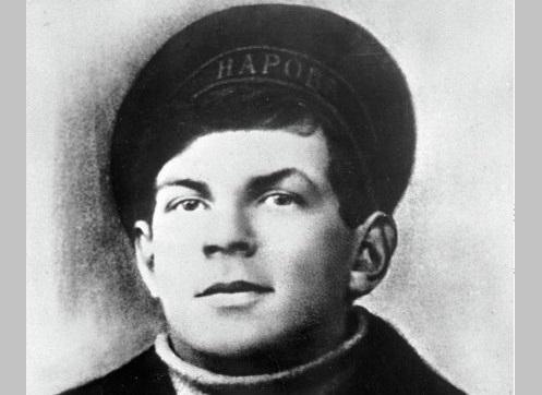Матрос Железняк: что стало с героем революции
