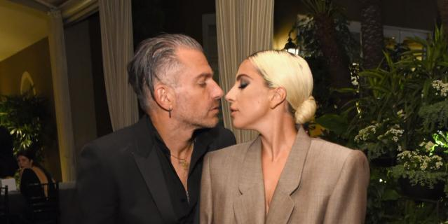 Леди Гага выходит замуж: Кто станет мужем звезды