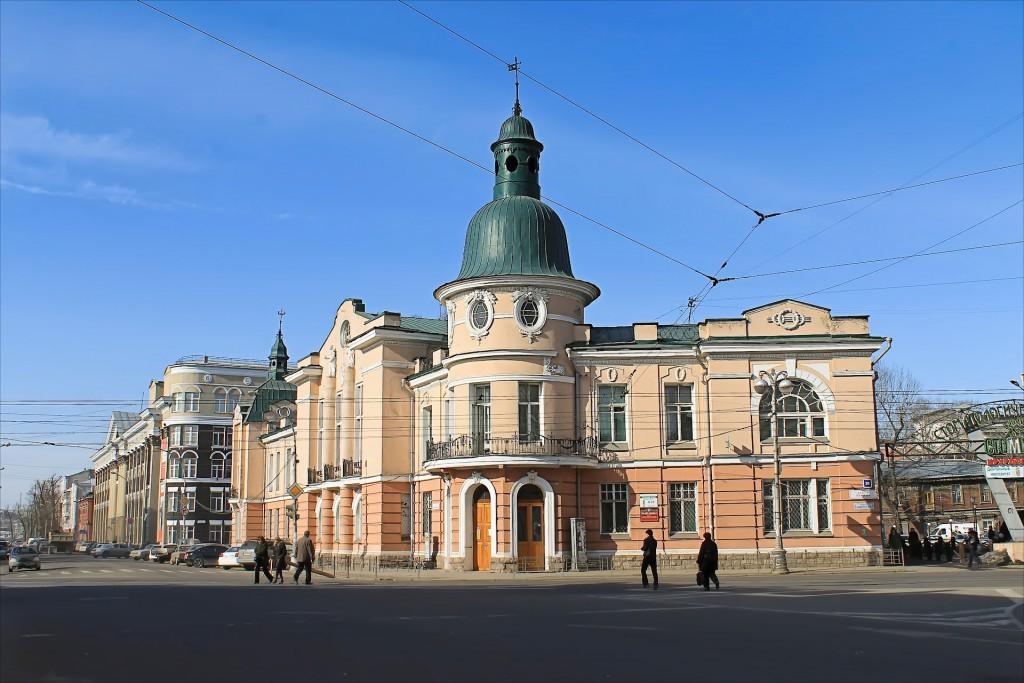 Рейтинг лучших городов России