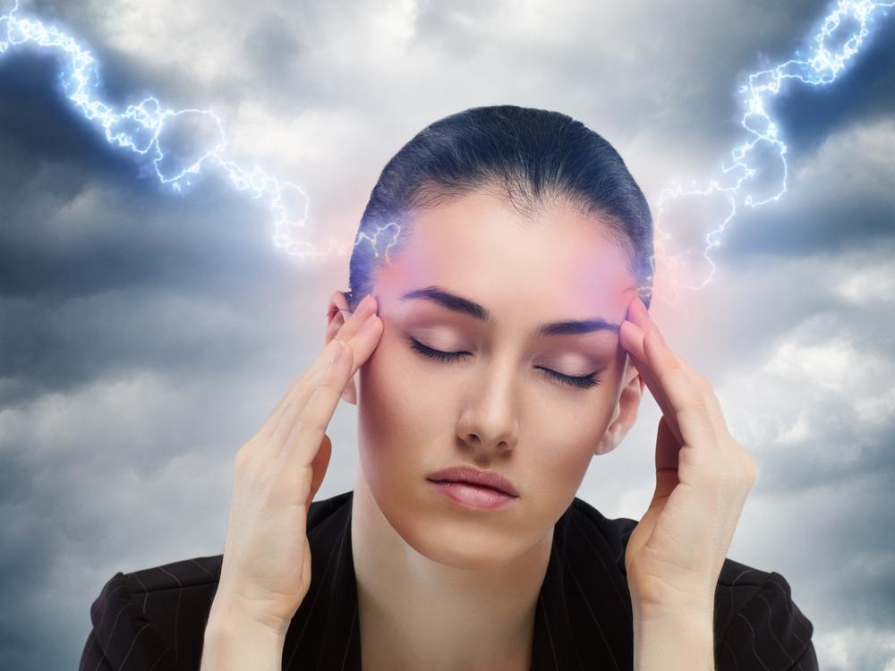 Что поможет метеозависимым людям пережить высокое атмосферное давление?