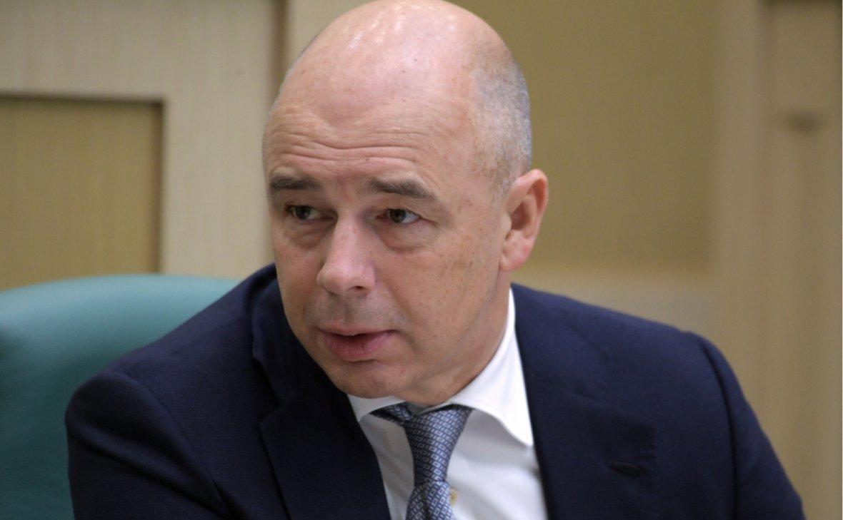 Значит надо бежать: Силуанов призвал не «бежать в банки и скорее снимать валюту»
