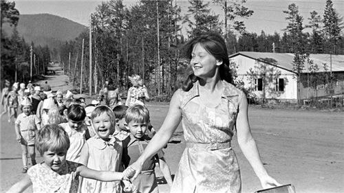 Почему я хочу в 70-е, в СССР