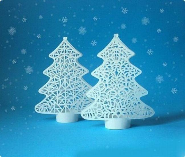 Сделать снежинку своими руками оригинально