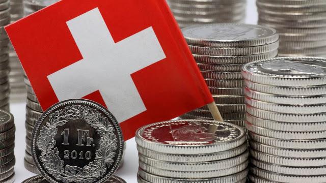 Когда Швейцария выплатит России многомиллиардный долг?