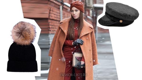 25 модных доказательств, что шапка зимой — не только удобно, но и красиво