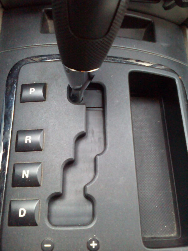 Самый необычный ремонт автомобиля