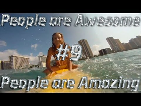 Лучшие моменты из видео YouTube | Музыкальная экстрим компиляция #9