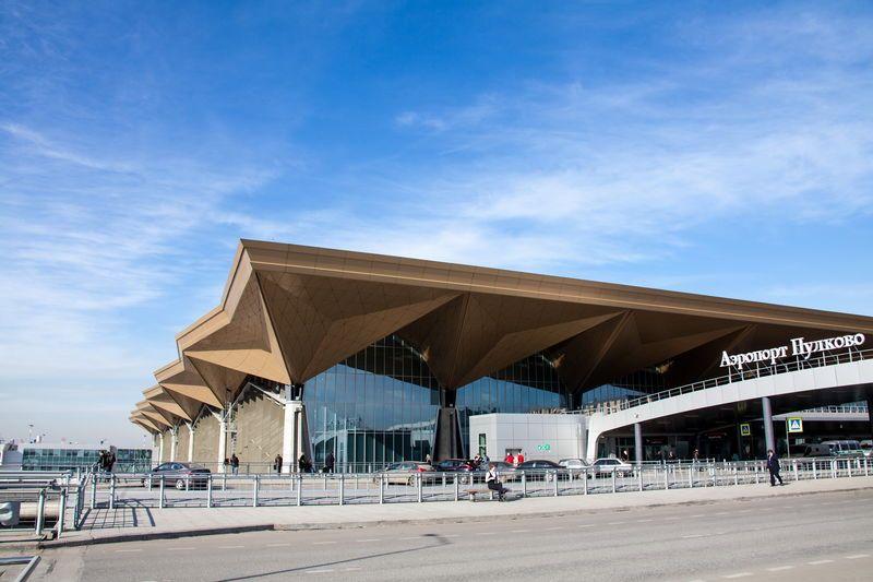 В Петербурге объявили сбор вариантов для нового названия аэропорта