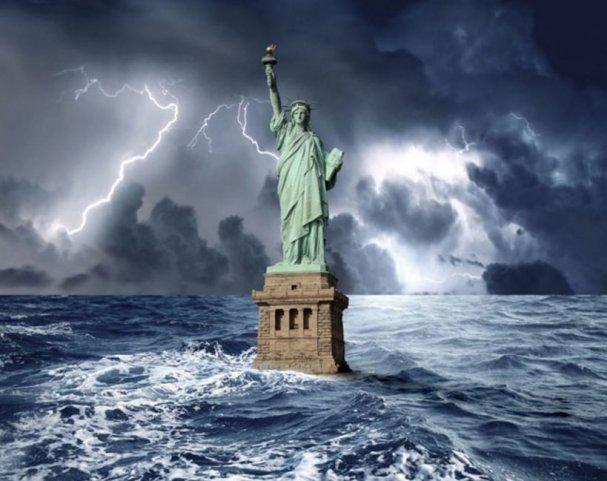 КАК СЛИВАЮТСЯ США — ПОЧЕМУ МЫ ПОБЕЖДАЕМ
