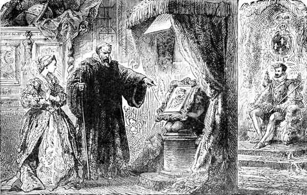 Волшебное зеркало пророка Нострадамуса