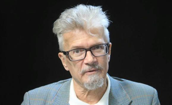 Нурмагомедов с МакГрегором. Эдуард Лимонов