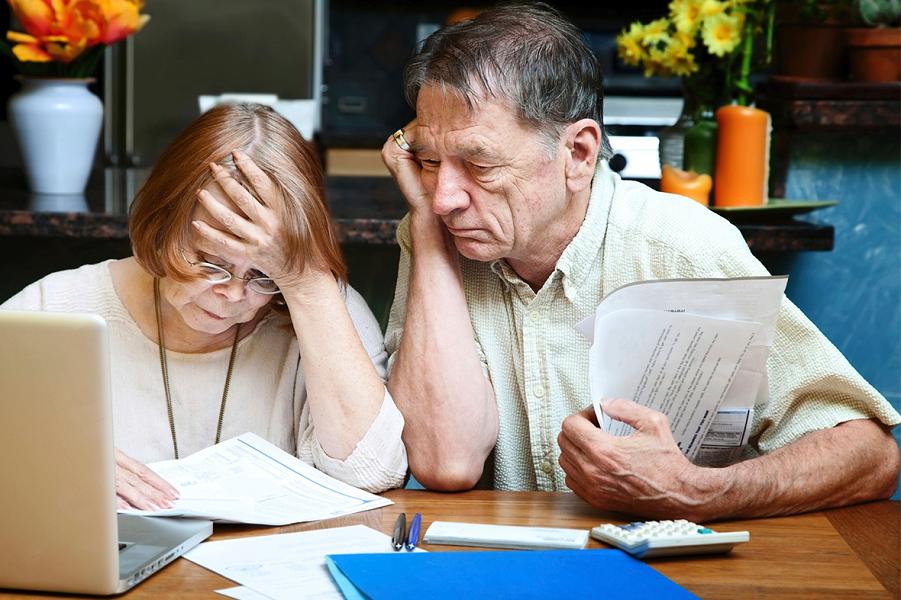 Планы на жизнь у пенсионеров: работа и подработка