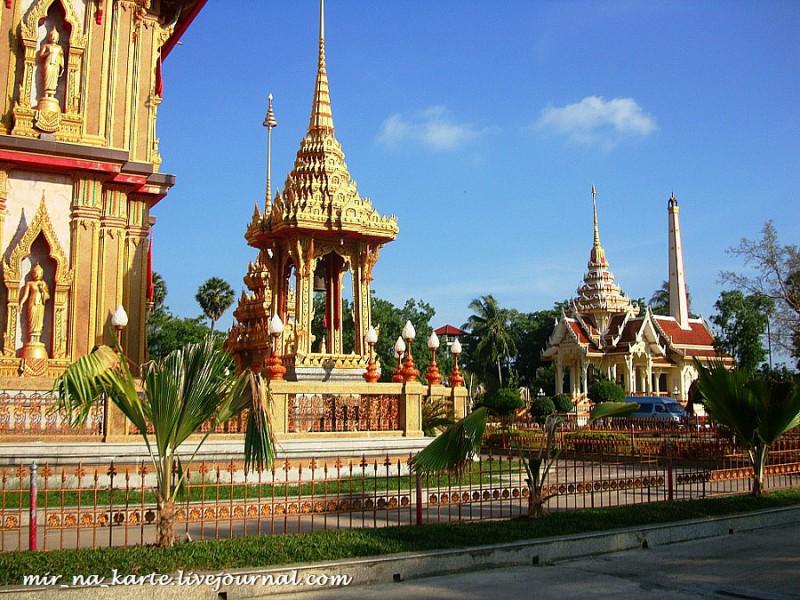 91 800x600 Пхукет: буддийские святыни острова