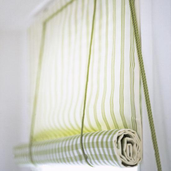 Рулонная штора своими руками. МК + видео