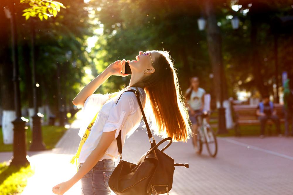 11 способов улучшить настроение прямо сейчас