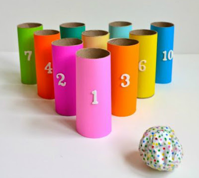 Не стоит выбрасывать втулки от туалетной бумаги! 20 блестящих способов использовать их снова...