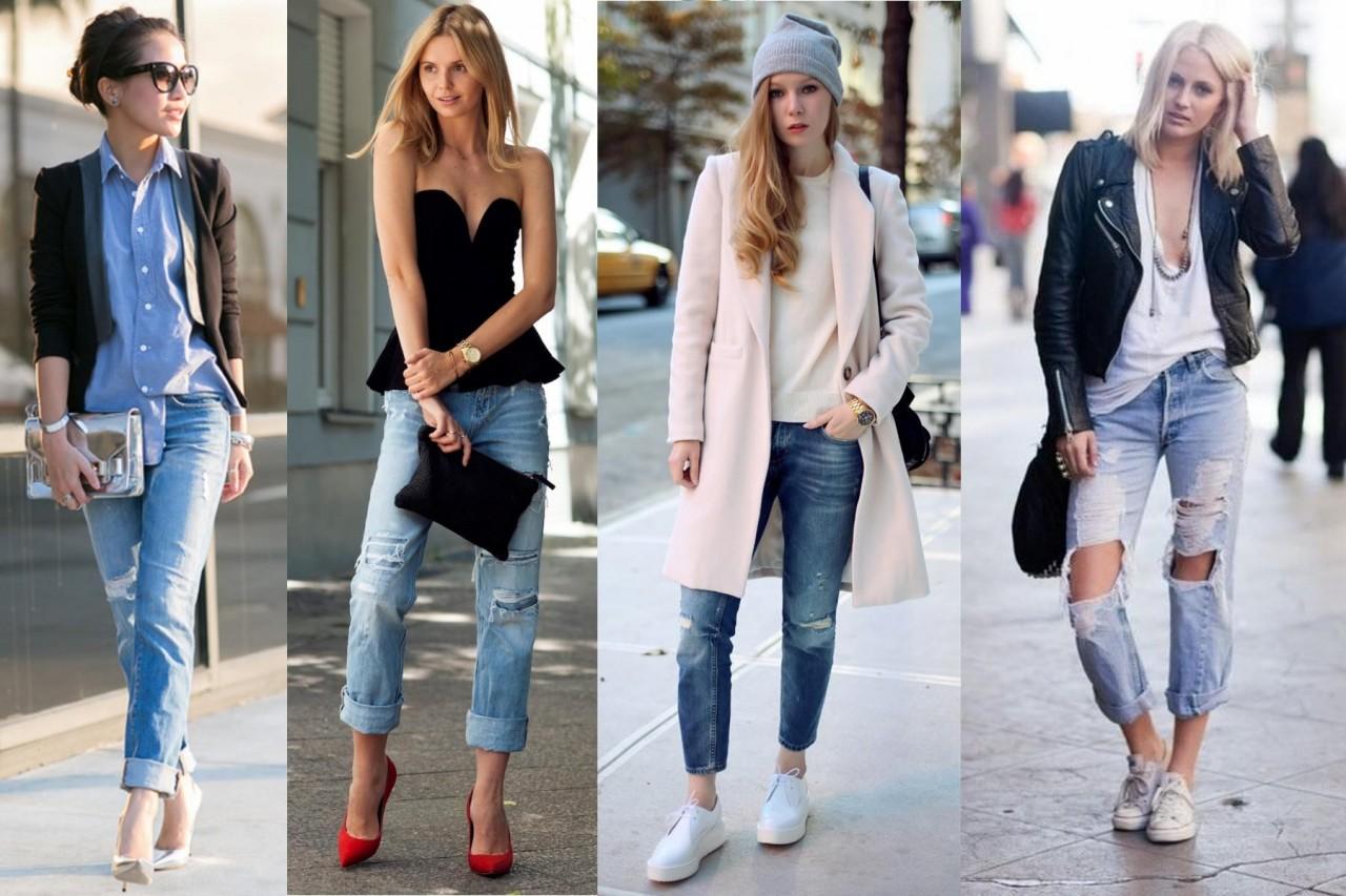 Модные джинсы сезона 2017