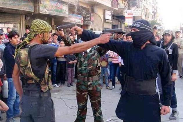 Бойня в Сирии: Исламисты зах…