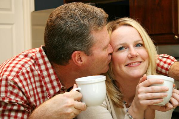 Он, Она и Новая соседка: грустная сказка о жизни
