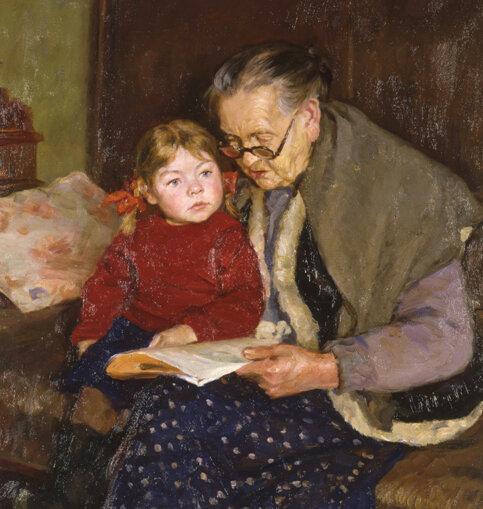 Короткие жизненные изречения от наших прабабушек, которые круче любой книги по психологии
