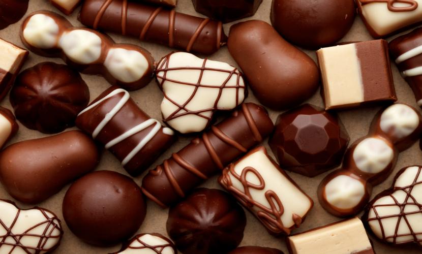 Ученые создали шоколад с эфф…