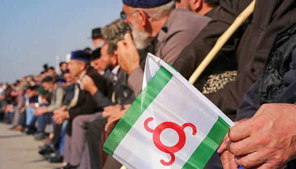 Ингушетия и Чечня: Кто кого …