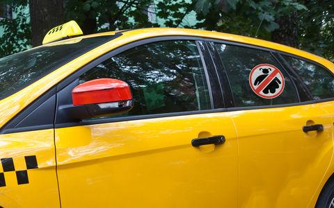 Я толстых не вожу! Женщины хотят засудить зарвавшегося таксиста