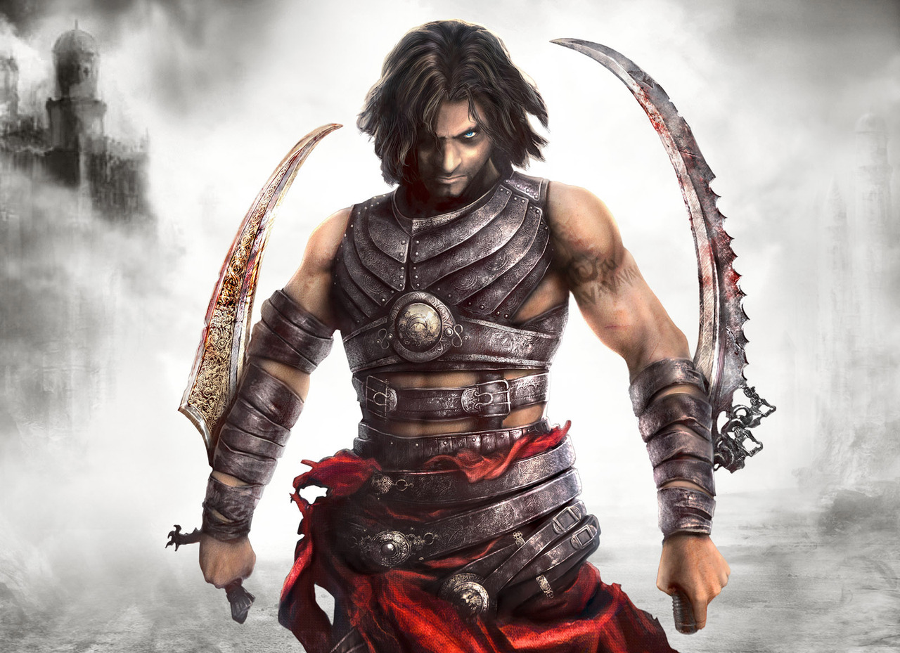 Ubisoft на Е3 может анонсировать новую игру из серии Prince of Persia