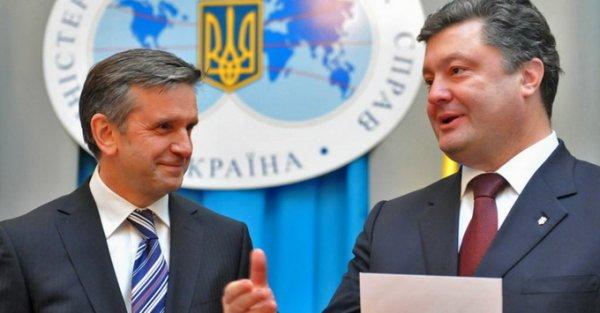 Порошенко присвоил звание Героя Украины Михаилу Зурабову