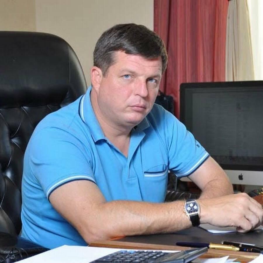 Журавко — СБУшникам: Прекратите выполнять противозаконные приказы!