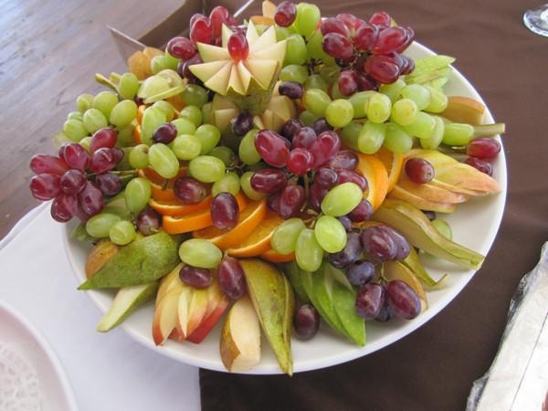 как красиво нарезать фрукты фото выборе