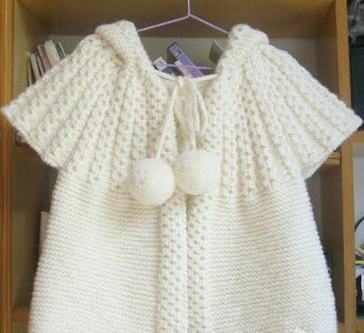 Вязание для девочек 4-5 лет спицами