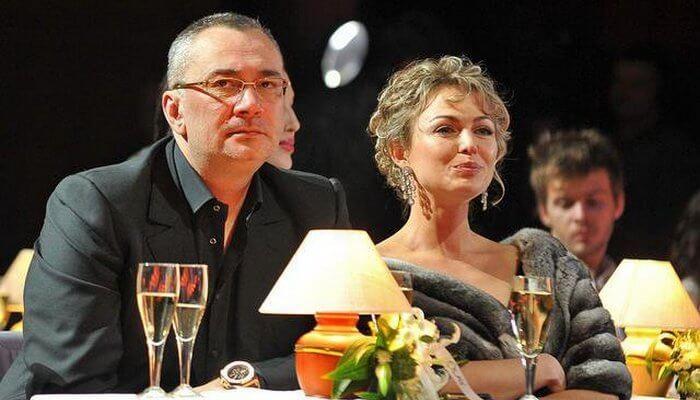 Бывшая жена Константина Меладзе высказалась по поводу его свадьбы с Верой Брежневой
