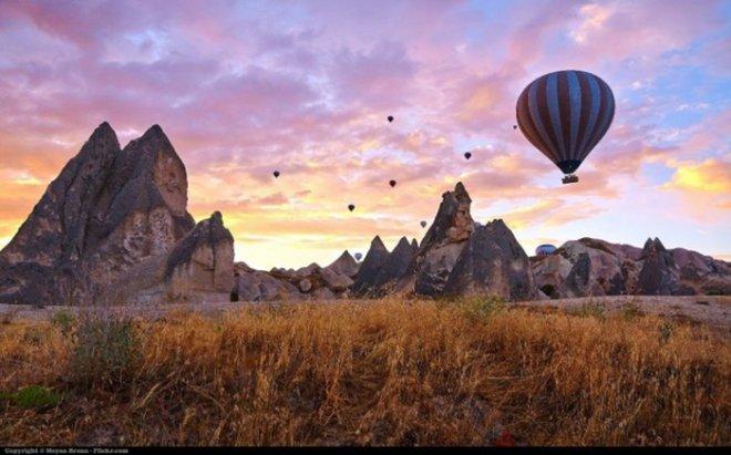 Любознательному путешественнику: направляясь в Турцию