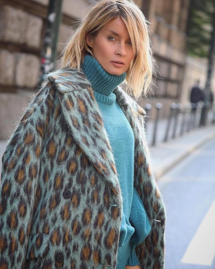 Хорошее пальто должно быть теплым, удобным и … красивым