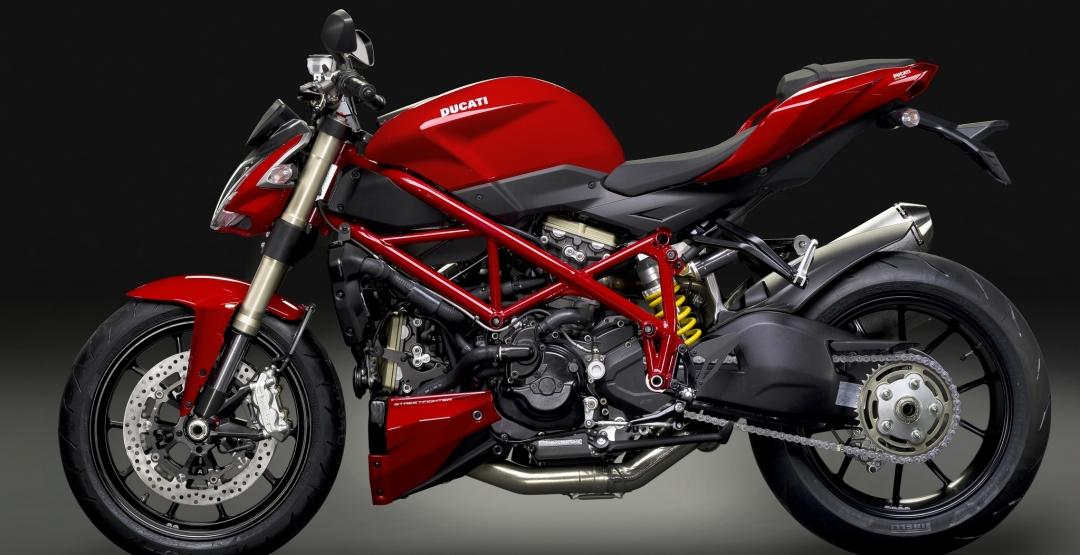 Фото Ducati, Streetfighter 848, 2015, Hypermotard, Monster, Panigale.