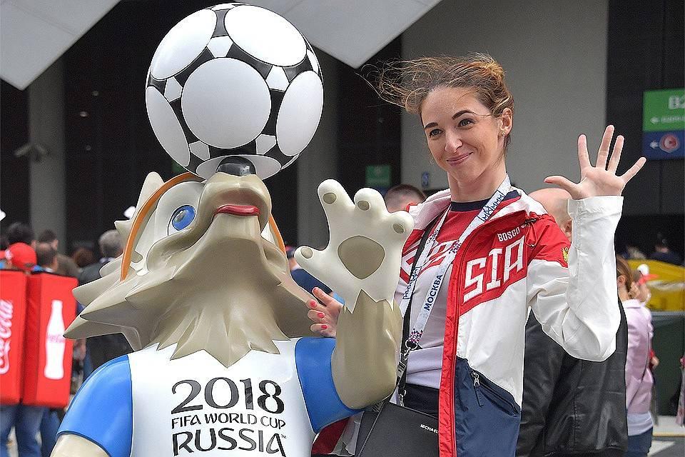 Чемпионат по футболу пошатнул царство либерализма
