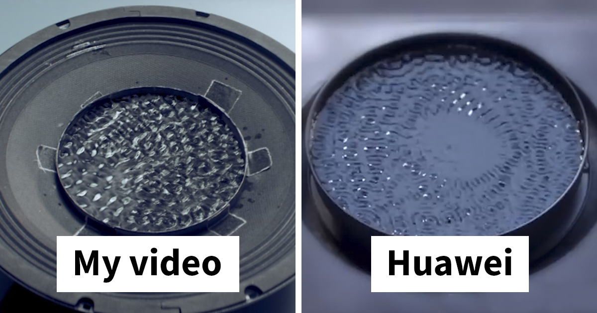 Guy Accuses Huawei Of Copying His Music Video Shot For Shot, Posts Side By Side Comparison To Prove It
