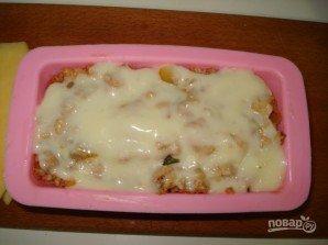 Лазанья сырная - фото шаг 4